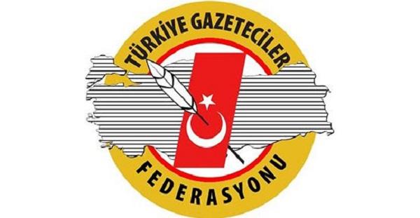 Türkiye Gazeteciler Federasyonu (TGF) 60. Başkanlar Konseyi Sonuç Bildirgesi