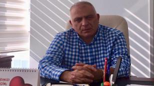 Tuzla Devlet Hastanesi Başhekimliğine Selçuk Bozhalil Atandı