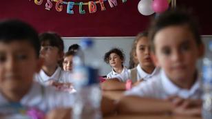 Okullarda Teneffüs Süreleri Değişti