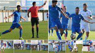 Tuzlaspor 3-0 Kırşehir Belediyespor