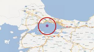 Depremim Şiddeti Maksimum 7.6 Olacak