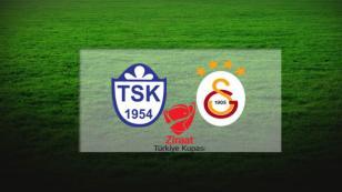 Tuzlaspor'un Kupada Rakibi Galatasaray