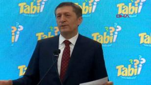 """Ziya Selçuk, """"Şartlar Uygun Olursa Okulları 31 Ağustos'ta Açarız"""""""