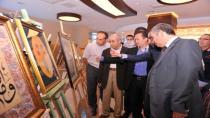 Geleneksel Sanatlar Tuzla'da Buluşuyor