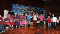 Tuzla'dan Anadolu'ya yöresel programları başladı
