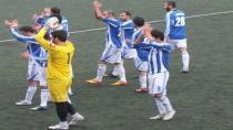 Tuzlaspor'dan gol şov 5-1