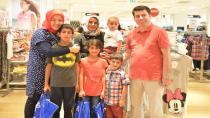 TUZSİAD'dan Yetimlere Bayram Kıyafeti