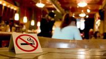 Restaurant ve Cafelerin Açık Alanlarına Sigara Yasağı