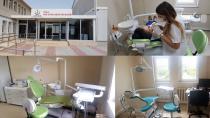 Tuzla Ağız ve Diş Sağlığı Polikliniği Hizmete Başladı
