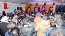 Eğitim Kenti Tuzla'da Yarıyıl Karne Etkinliği Düzenlendi