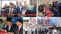 Büyük Birlik Partisi Şifa Seçim İrtibat Bürosu Açıldı