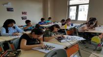 Tuzla Belediyesi Bilgi Evleri'nde Yaz Okulu Başladı
