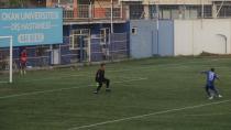 Tuzlaspor Güçlü Rakibini 2-0'la Devirdi