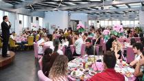 Gençlik Merkezi'nin 667 Kursiyeri Üniversiteli Oldu