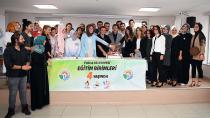 Tuzla Belediyesi Eğitim Birimleri 4 Yaşında