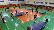 Tuzla'da Sporun Her Dalı Yaygınlaşıyor