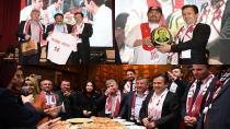 Başkan Yazıcı: Tuzla'nın Geleceğini Birlikte Çizdik