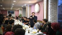 Başkan Yazıcı, Her Mahallede Gençlerle Buluşuyor