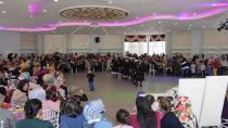 Tuzla Belediyesi, 8 Mart Kadınlar Günü'nde 2. Etkinliği Orhanlı Kültür Merkezi'nde Düzenledi