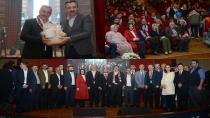 Tuzla Erzincanlılar Gecesi'nde Dualar Semaya Yükseldi
