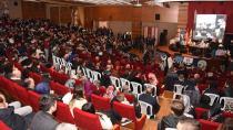 Manav Türkleri Gecesi, 7 Asırlık Kültüre Ev Sahipliği Yaptı