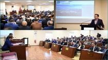 Tuzla Belediyesi 2018 Yılı Faaliyet Raporu Kabul Edildi