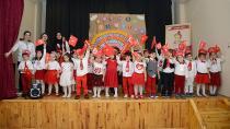 Anne Çocuk Eğitim Merkezi, 23 Nisan Ulusal Egemenlik ve Çocuk Bayramı'nı Kutladı