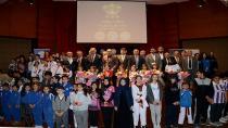 6. Tuzla'nın Yıldızlarına Altın Yağmuru'nda 144 Öğrenci Ödüllendirildi