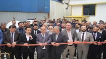 Akşemseddin Camii Dualarla İbadete Açıldı