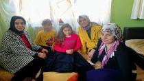 Gönül Elleri Çarşısı, 1 Ailenin Daha Hayatını Değiştirdi