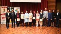 Tuzla'da 'Bilinçli Anne, Güvenli Çocuk' Eğitim Programı Sertifika Töreni Düzenlendi