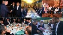 AK Tuzla Ramazanı Dolu Dolu Geçiriyor