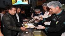 Başkan Yazıcı: Tuzla'yı Daha İyi Yerlere Taşımak İçin Gayret Sarf Ediyoruz