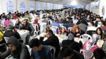 Tuzla'da Ramazan Bereketi Yaşandı