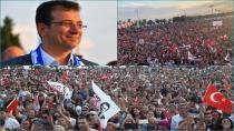 Ekrem İmamoğlu Tuzla'da Halka Seslendi