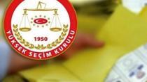 İstanbul Seçim Yasakları Başladı