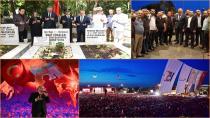 Tuzla, 15 Temmuz Demokrasi ve Milli Birlik Günü'nde Bir Kez Daha Tek Yürek Oldu