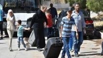 İstanbul'da Kaydı Olmayanlar Gönderiliyor