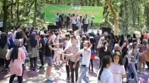 Tuzla Belediyesi Gençlik Merkezi Kursiyerleri, YKS'nin Ardından Moral Depoladı