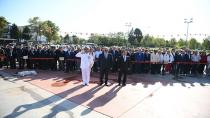 30 Ağustos Zafer Bayramı'nın 97. Yılı Tuzla'da Törenlerle Kutlandı