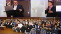 AK Tuzla, İstişare Ve Değerlendirme Toplantısı Yaptı