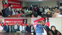 Eren Ali Bingöl CHP Tuzla İlçe Başkan Aday Adaylığını Açıkladı