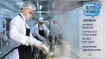 Tuzla Belediyesi Aşevi 600 Bin Kişiye Ulaştı