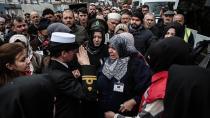 Şehit Halil Demir'in Evinde Helallik Alındı