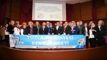 Tuzla Kent Konseyi Genel Kurulu Yapıldı