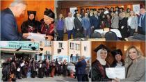 Tuzla'da Okuma Yazma Bilmeyen Kalmasın