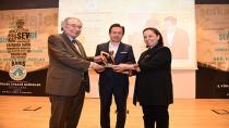 Tuzla'ya Yüksek İnsani Değerler Ödülü