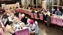 Tuzla Kent Konseyi Görev Dağılımını Yaptı