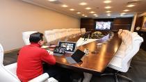 Tuzla Belediyesi Tüm Birimleriyle Gece Gündüz Çalışıyor
