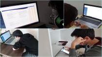 Kale Okulları 50 Bin Öğrenciye Deneme Sınavı Yaptı